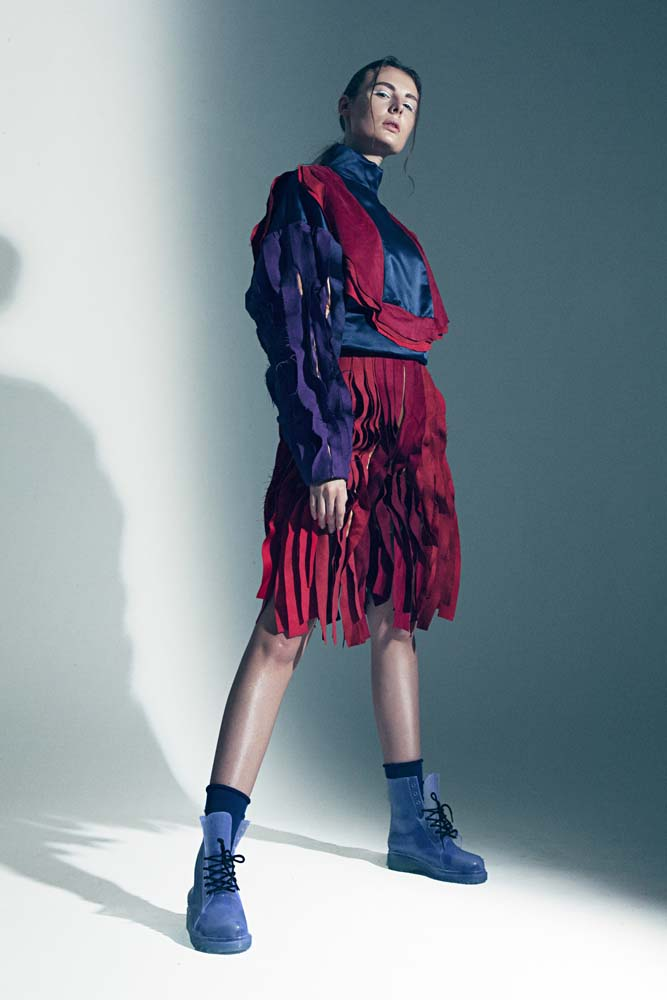 Diploma In Fashion Design Saito University College